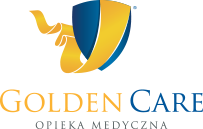 Centrum Medyczne Golden Care logo